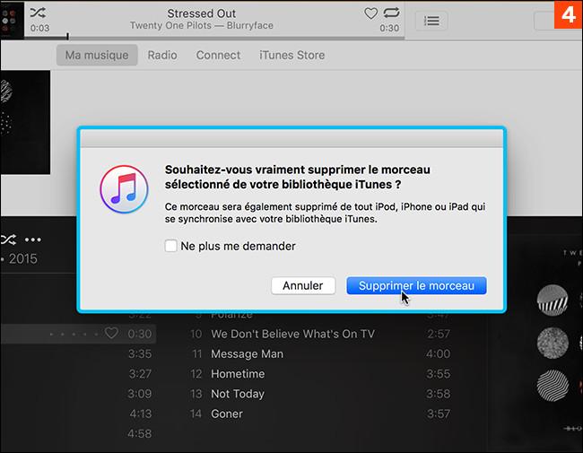 Comment créer vos propres sonneries iPhone avec iTunes ?