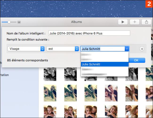 Comment classer efficacement vos images dans Photos ?