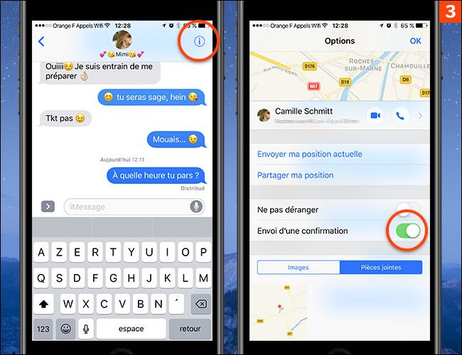 Comment savoir si vos messages ont été lus sur Mac ou iPhone ?