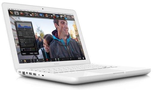 Du nouveau côté MacBook