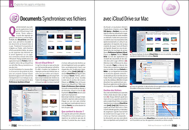 Compétence Mac 61 • Maîtrisez iCloud pour macOS et iOS