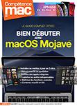 Compétence Mac 62 • Bien débuter avec macOS Mojave