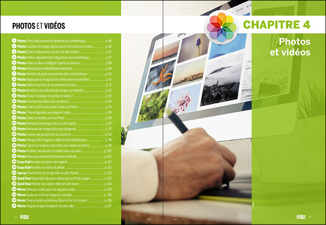 Compétence Mac 63 • 165 trucs et astuces pour maîtriser votre Mac