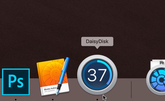 [Concours] Gagnez 10 licences DaisyDisk pour nettoyer votre disque ! (terminé)