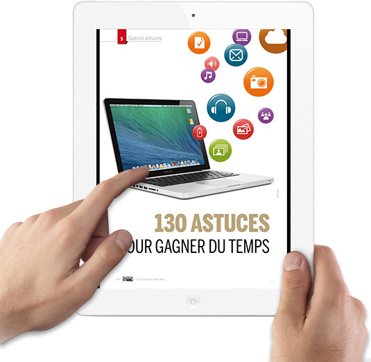 Compétence Mac en version numérique
