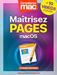 Compétence Mac • Maîtrisez PAGES pour Mac (ebook)