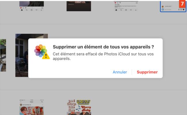 iCloud • Comment récupérer vos photos stockées dans le nuage depuis votre Mac ?