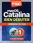 Compétence Mac • macOS Catalina vol.1 - Bien débuter (ebook) MISE À JOUR : 10.15.1