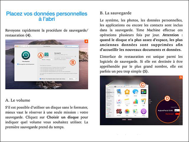 Compétence Mac • macOS Catalina vol.2 - Fonctions avancées (ebook) MISE À JOUR : 10.15.1