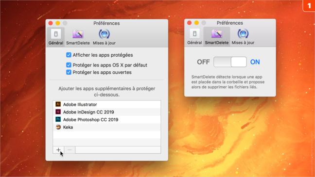 [macOS] Désinstallez une application sans laisser aucune trace avec AppCleaner