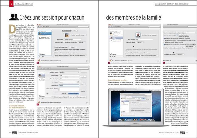 Compétence Mac - Les Guides Pratiques #2 : Allez plus loin avec Mac OS X Lion