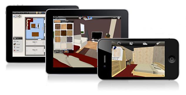 À Gagner : 10 Licences De Home Design 3D Pour IPad Et IPhone