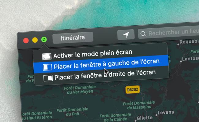 [macOS] Alignez plus rapidement vos fenêtres entre elles