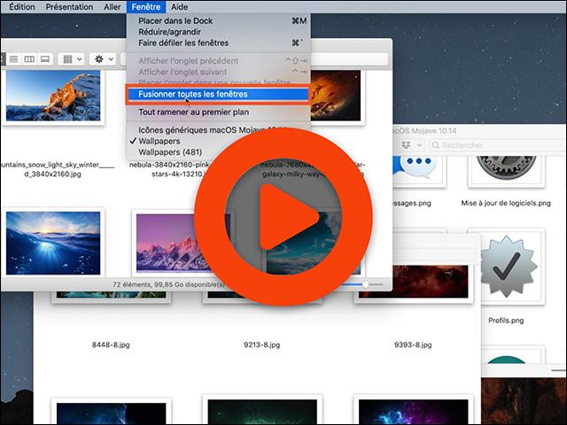 Compétence Mac • Finder pour macOS - 100% Astuces (ebook) MISE À JOUR : 1.1
