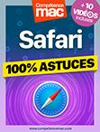 Compétence Mac • Safari pour macOS - 100% Astuces (ebook)