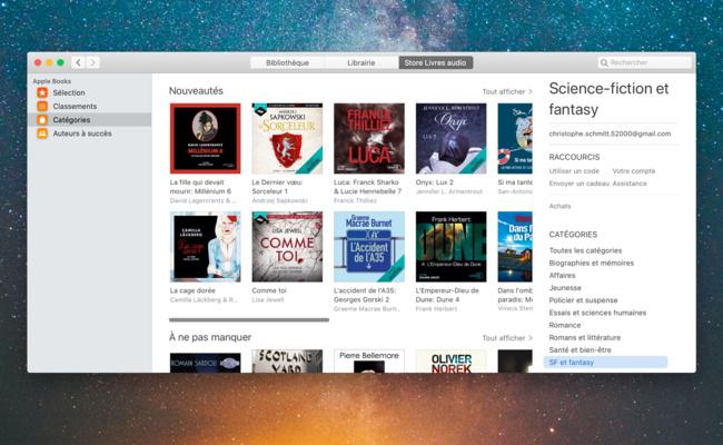[macOS Catalina] Comment remplacer toutes les fonctions d'iTunes ?