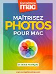 Photos • Changer l'ordre d'affichage des images dans un album