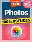 Photos • 3 ebooks dédiés à la photo sur Mac et iPhone
