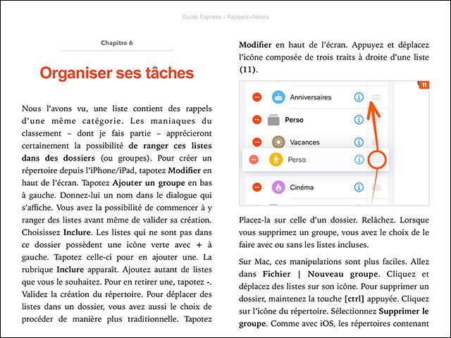 Compétence Mac • Guide Express • Rappels + Notes • pour macOS & iOS (ebook)
