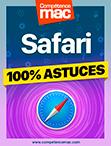 Safari • Maîtrisez les commandes d'onglets pour les gérer au mieux