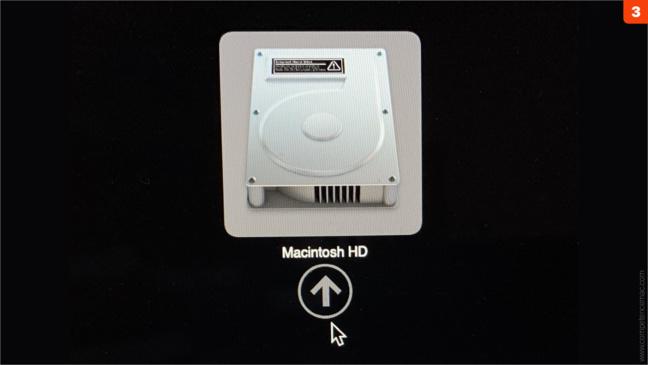 Pratique • Les raccourcis indispensables au démarrage du Mac