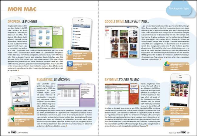 Compétence Mac 24, en kiosque le 30 juin