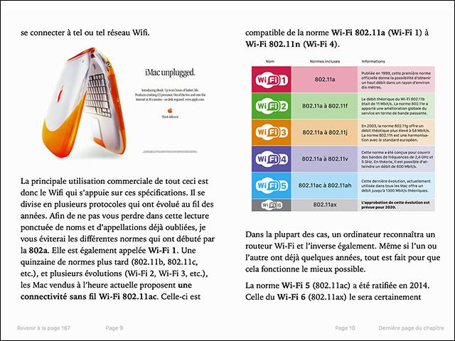 Compétence Mac • Wi-Fi : Tout savoir faire • pour macOS et iOS (ebook)