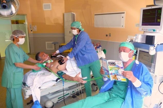 emploi infirmier anesthesiste bretagne