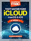 Compétence Mac • iCloud : Tout savoir faire • pour macOS et iOS • 2e édition (ebook)