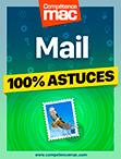 Mail • Ajoutez l'expéditeur d'un courrier à vos contacts d'un clic