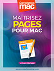Pages • Ajoutez une légende à une image ou à une forme
