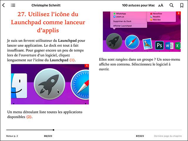 Compétence Mac • 100 astuces pour macOS (ebook)
