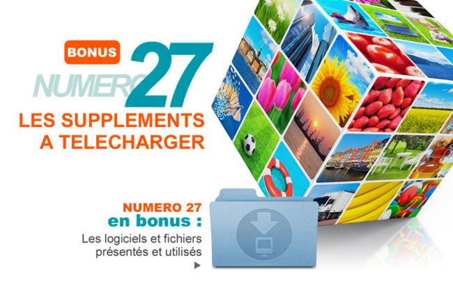 Les suppléments du Compétence Mac 27