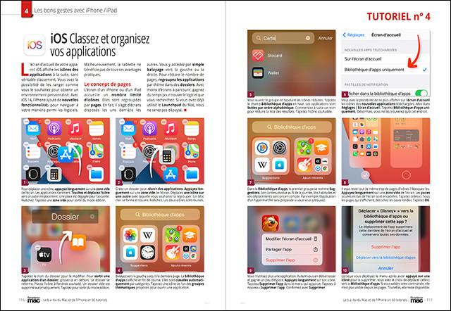 Compétence Mac 72 • Le b.a.-ba du Mac en 60 tutoriels + le b.a.-ba de l'iPhone/iPad