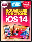 Compétence Mac • iOS 14 : les nouvelles fonctions pour iPhone et iPad (ebook) MISE À JOUR : 14.5 + 20 vidéos incluses