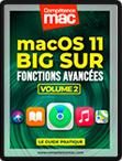 macOS 11 • Retrouver les informations Bluetooth d'un clic
