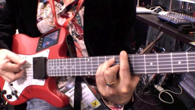 La YouRock Guitar va passer Pro