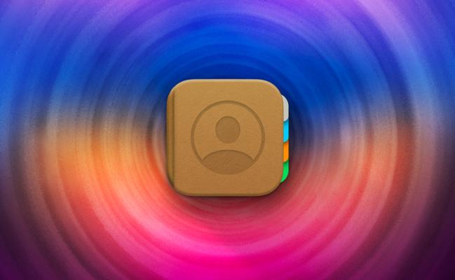 iOS 14 • Changer la photo de profil depuis votre iPhone/iPad