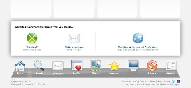Rencontre libanaise - application mobile - Description - Comment ça marche?