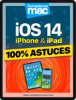 Compétence Mac • iOS 14 pour iPhone et iPad - 100% Astuces (ebook)