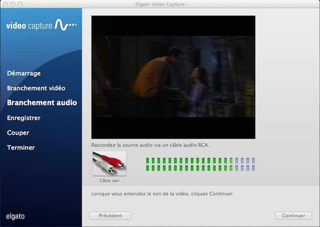 Num risez vos cassettes vhs vers votre mac 3 3 3 me partie - Comment couper une video vlc ...