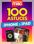 iOS •Comment remonter rapidement en haut d'une page web