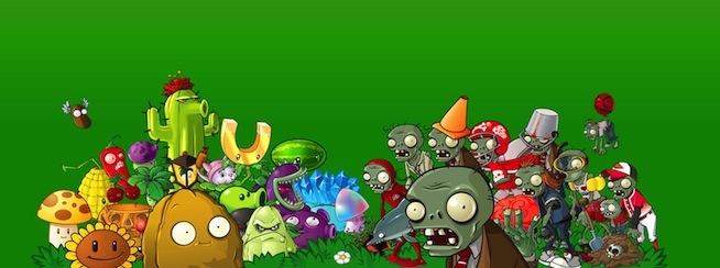 Plantes contre Zombies 2 disponible en juillet