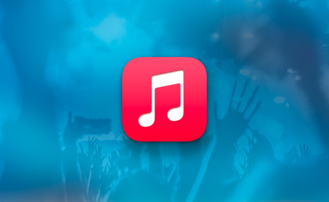 macOS • Organisez les titres de votre bibliothèque musicale