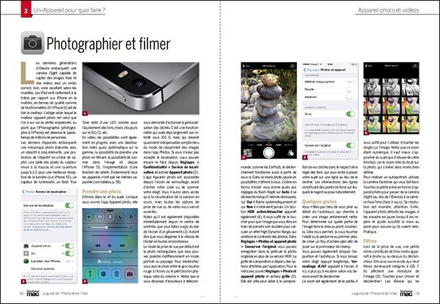 Compétence Mac 32 • Guide iPhone & iPad avec iOS 7  • Nouvelle formule