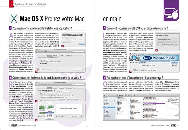 Compétence Mac 35 • Tout faire avec votre Mac en 200 questions réponses