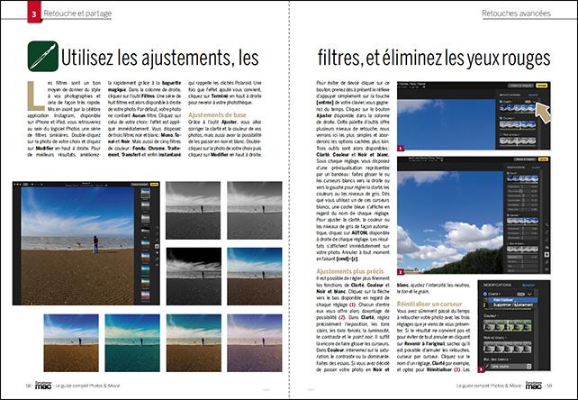 Compétence Mac 42 • Photos et iMovie