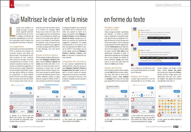 Compétence Mac 45 • Le guide complet iPhone iPad Apple Watch avec iOS 9