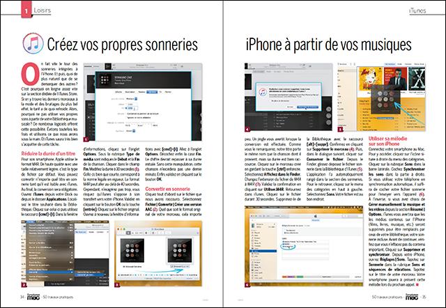 Compétence Mac 49 • 50 travaux pratiques pour Mac, iPhone et iPad