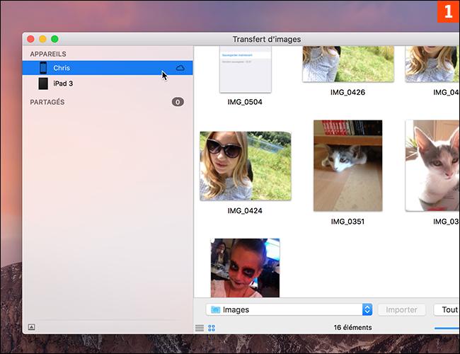 Comment sauvegarder correctement les photos de son iPhone pour gagner de l'espace ?